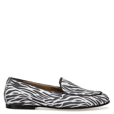 Nine West Ayakkabı Zebra